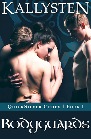 The Quicksilver Codex: Bodyguards