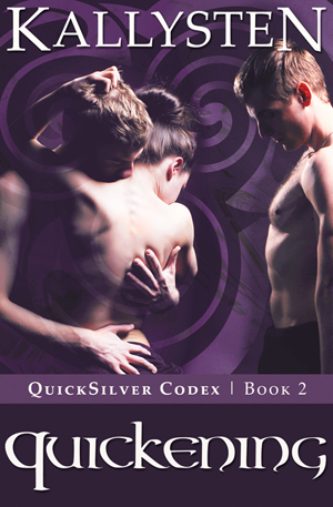 The Quicksilver Codex: Quickening