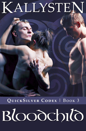 The Quicksilver Codex: Bloodchild