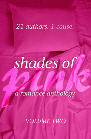 Shades of Pink Volume Two